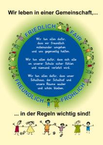 Grafik U. Heidemann / Schulregelkreis